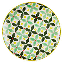 Buy Pols Potten 20.5cm Plate Online at johnlewis.com