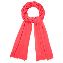 Buy Phase Eight Effie Scarf Online at johnlewis.com