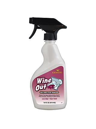 Gonzo Red Wine Stain Remover, 414ml
