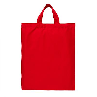 Image of Berkhampstead School Bag, Red
