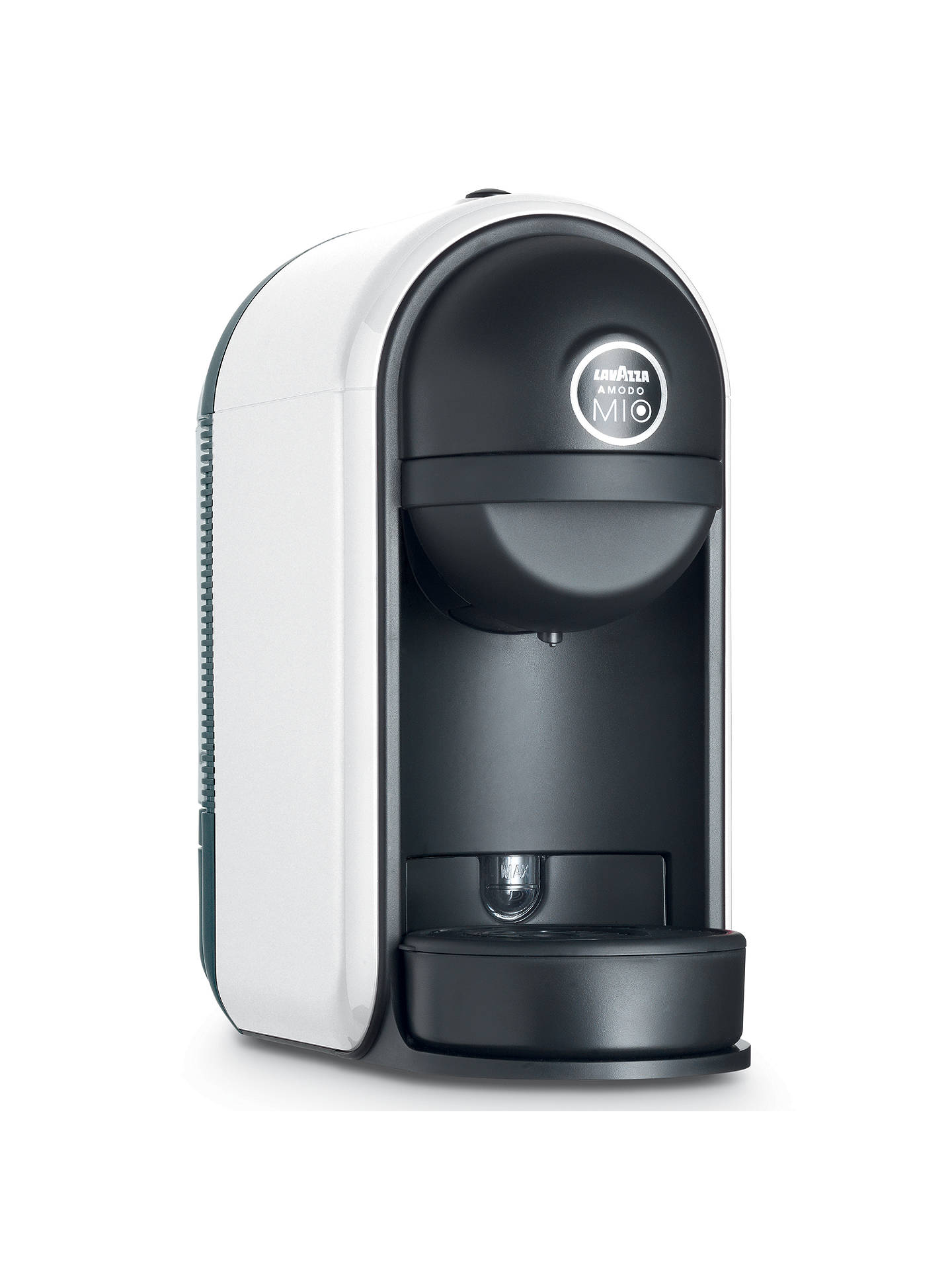 Lavazza A Modo Mio Minù Coffee Maker at John Lewis & Partners