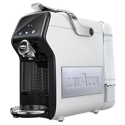 Lavazza A Modo Mio Magia LM6000 Espresso Coffee Machine