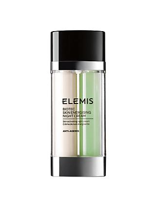 Elemis Biotec Skin Energising Night Cream, 30ml