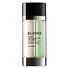 Buy Elemis Biotec Skin Energising Day Cream, 30ml Online at johnlewis.com