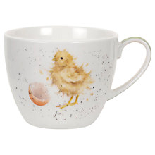 Buy Royal Worcester Wrendale Chick Mini Mug Online at johnlewis.com