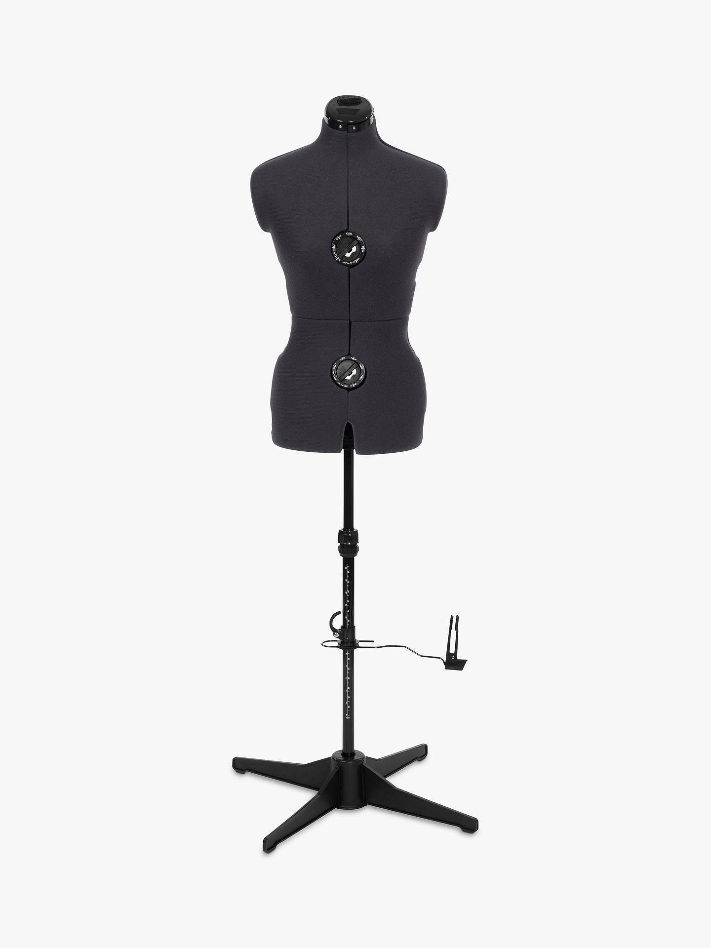 e8de7b6c6 Buy Adjustoform Tailormaid Entry Model Dressmaking Mannequin Online at  johnlewis.com