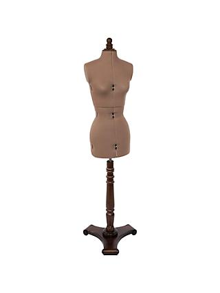 Adjustoform Juliet Classic Valet Mannequin