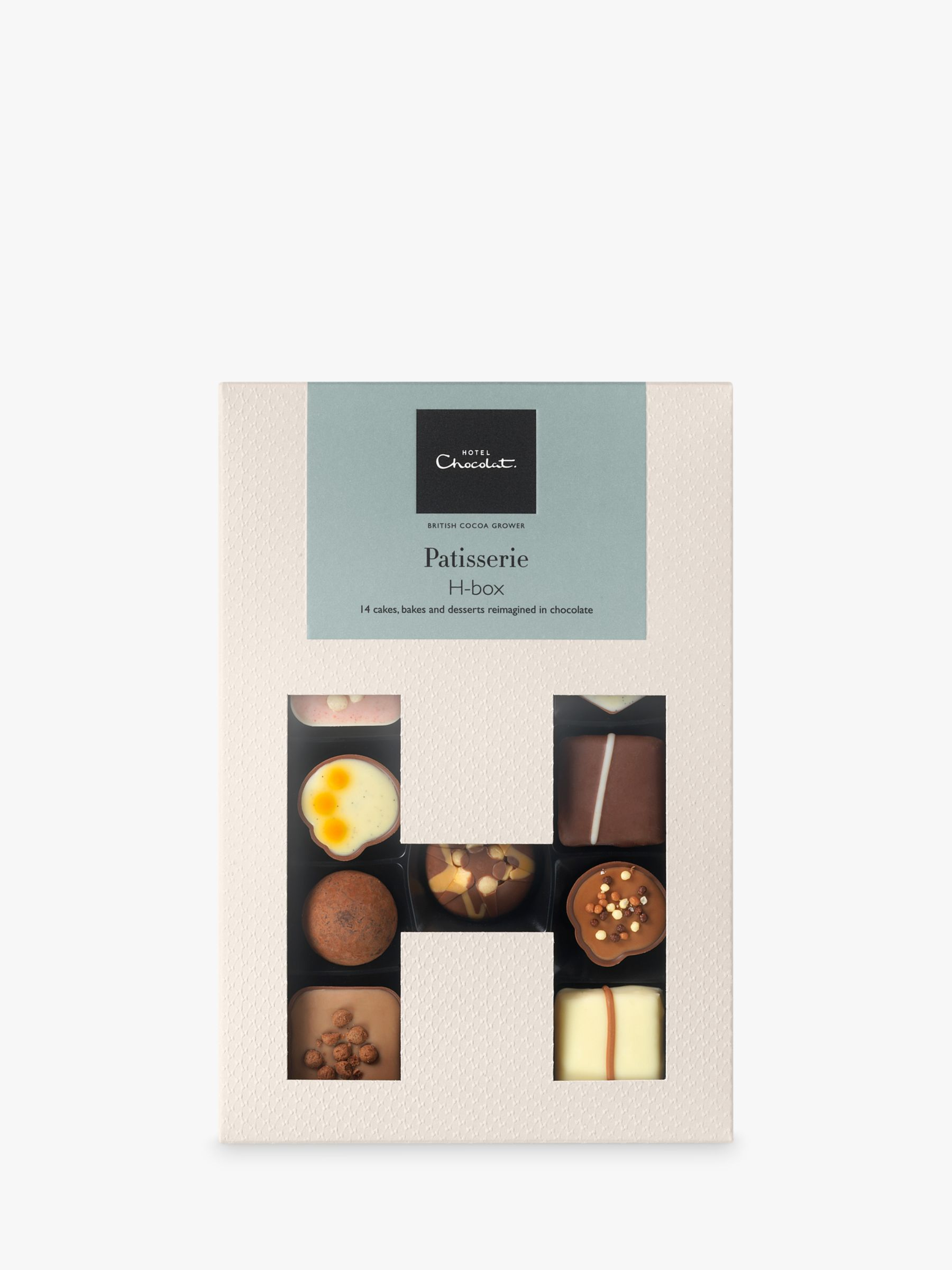 Hotel Chocolat Hotel Chocolat H-box Patisserie