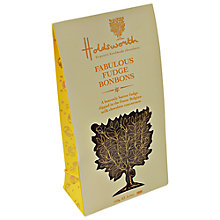 Buy Holdsworth Fabulous Fudge Bon Bons Treat Bag, 150g Online at johnlewis.com