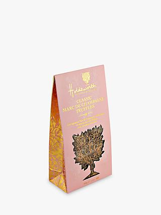 Holdsworth Classic Marc De Champagne Truffles Treat Bag, 100g