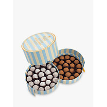 Buy Charbonnel et Walker Milk & Dark Chocolate Sea Salt Caramel Truffles Online at johnlewis.com