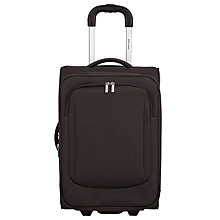 Buy John Lewis Greenwich 2-Wheel 55cm Cabin Suitcase Online at johnlewis.com