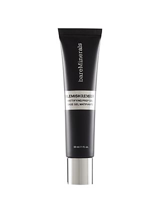 bareMinerals Blemish Remedy™ Mattifying Prep Gel, 30ml