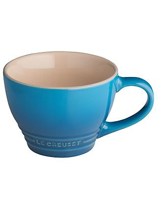 Le Creuset Stoneware Grand Mug, 400ml