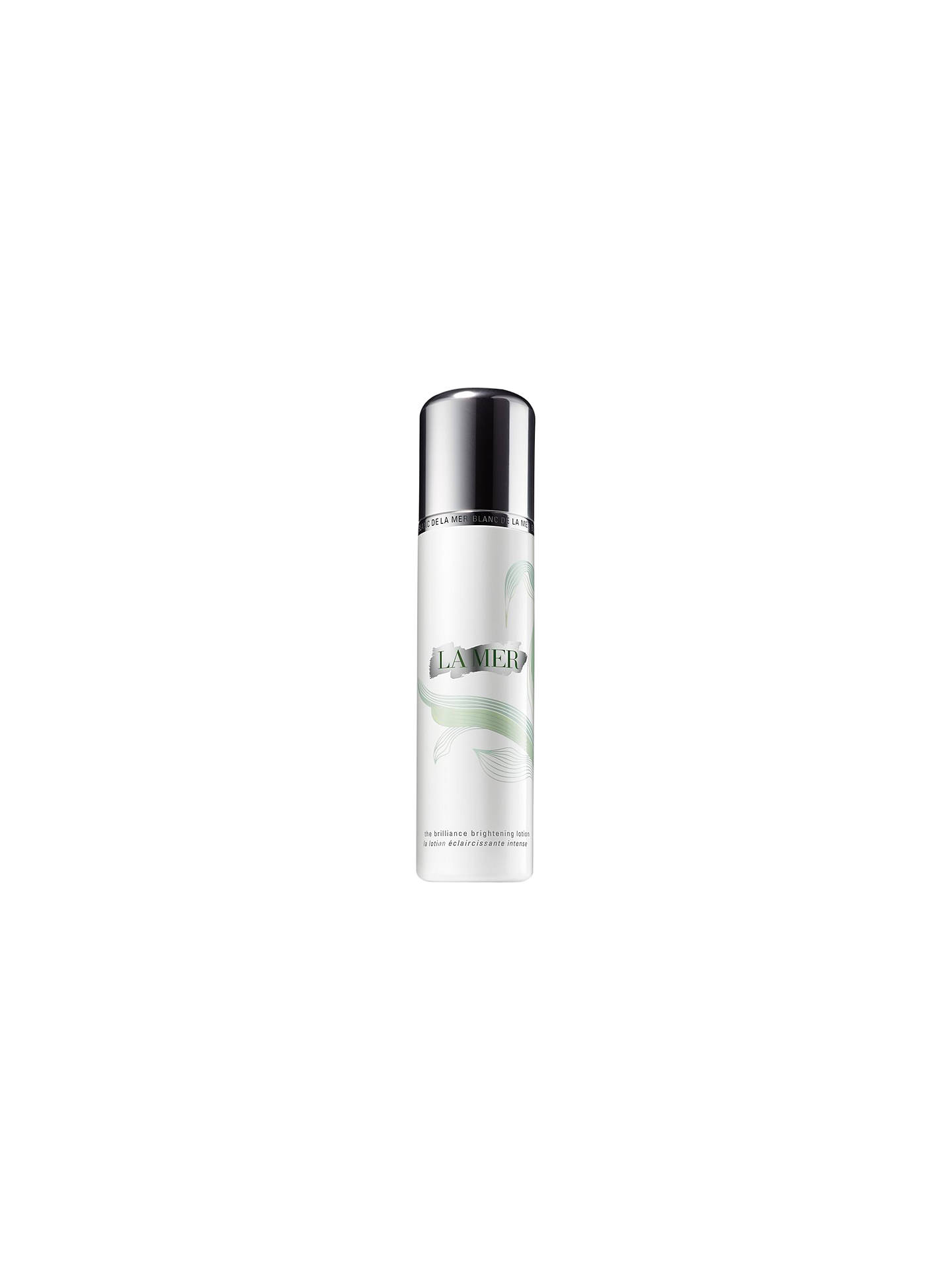 Buy La Mer The Brilliance Brightening Lotion, 200ml Online at johnlewis.com