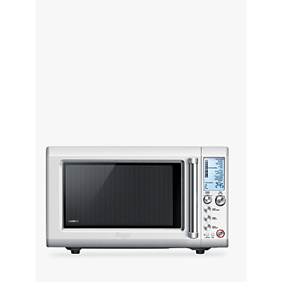 Image of Sage by Heston Blumenthal the Quick Touch Crisp Microwave