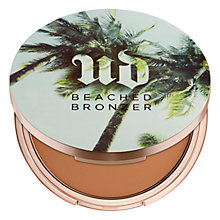 Buy Urban Decay Beached Bronzer Online at johnlewis.com