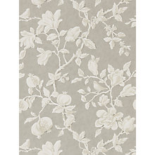 Buy Sanderson Magnolia and Pomegranate Wallpaper Online at johnlewis.com