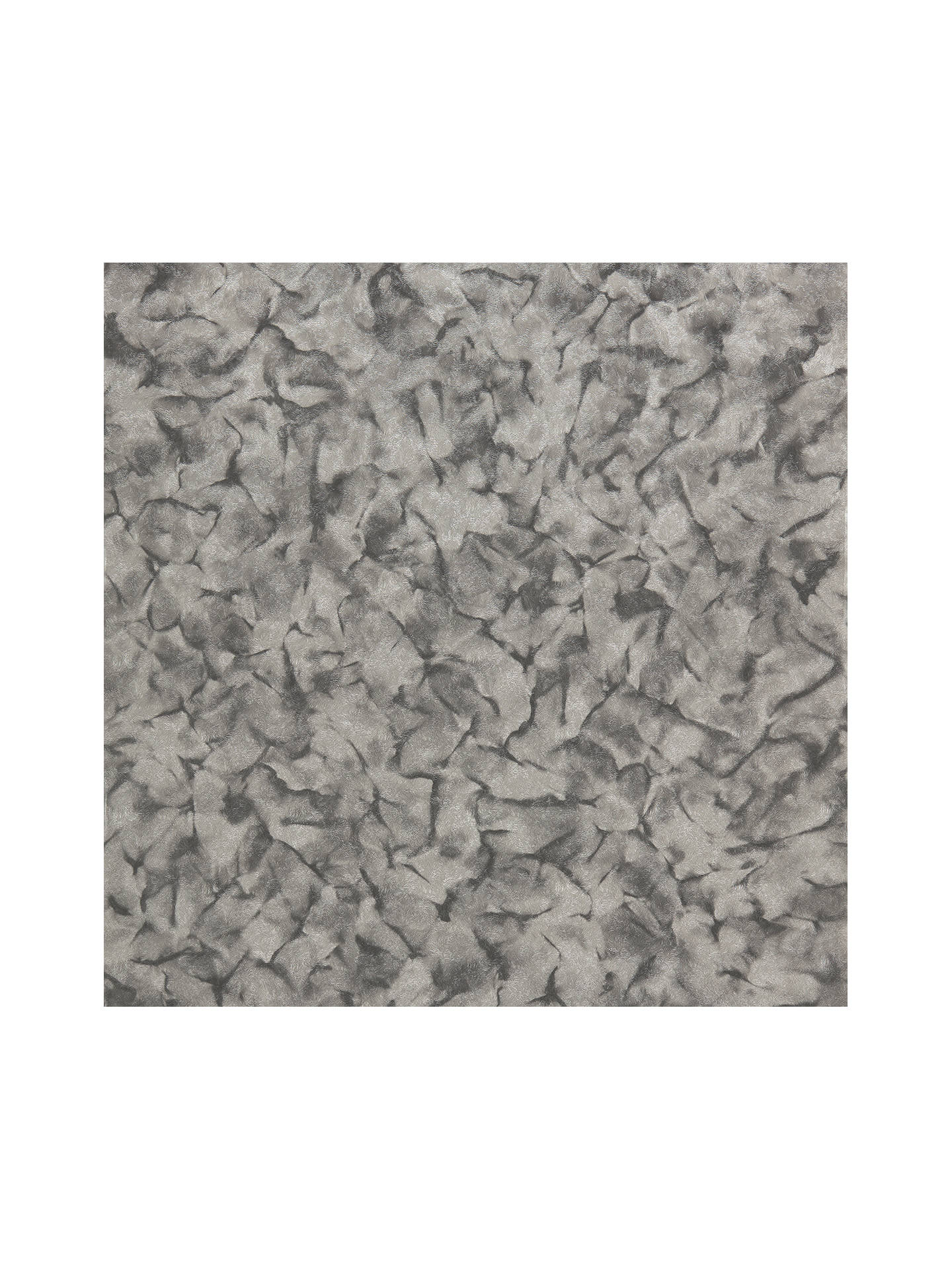 Buy Anthology Odoko Vinyl Wallpaper, Zinc 111354 Online at johnlewis.com
