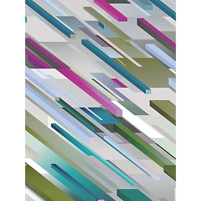 Image of Osborne & Little Cubiste Wallpaper