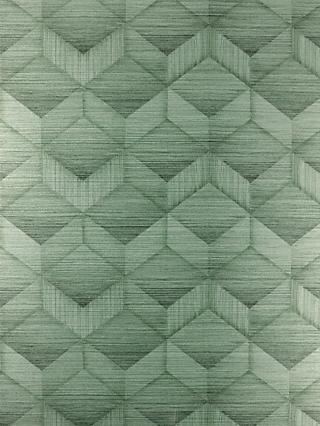 Osborne & Little Parquet Wallpaper