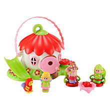 Buy Early Learning Centre HappyLand Fairy House Online at johnlewis.com