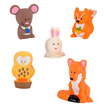 Buy Early Learning Centre Happyland Woodland Friends Online at johnlewis.com