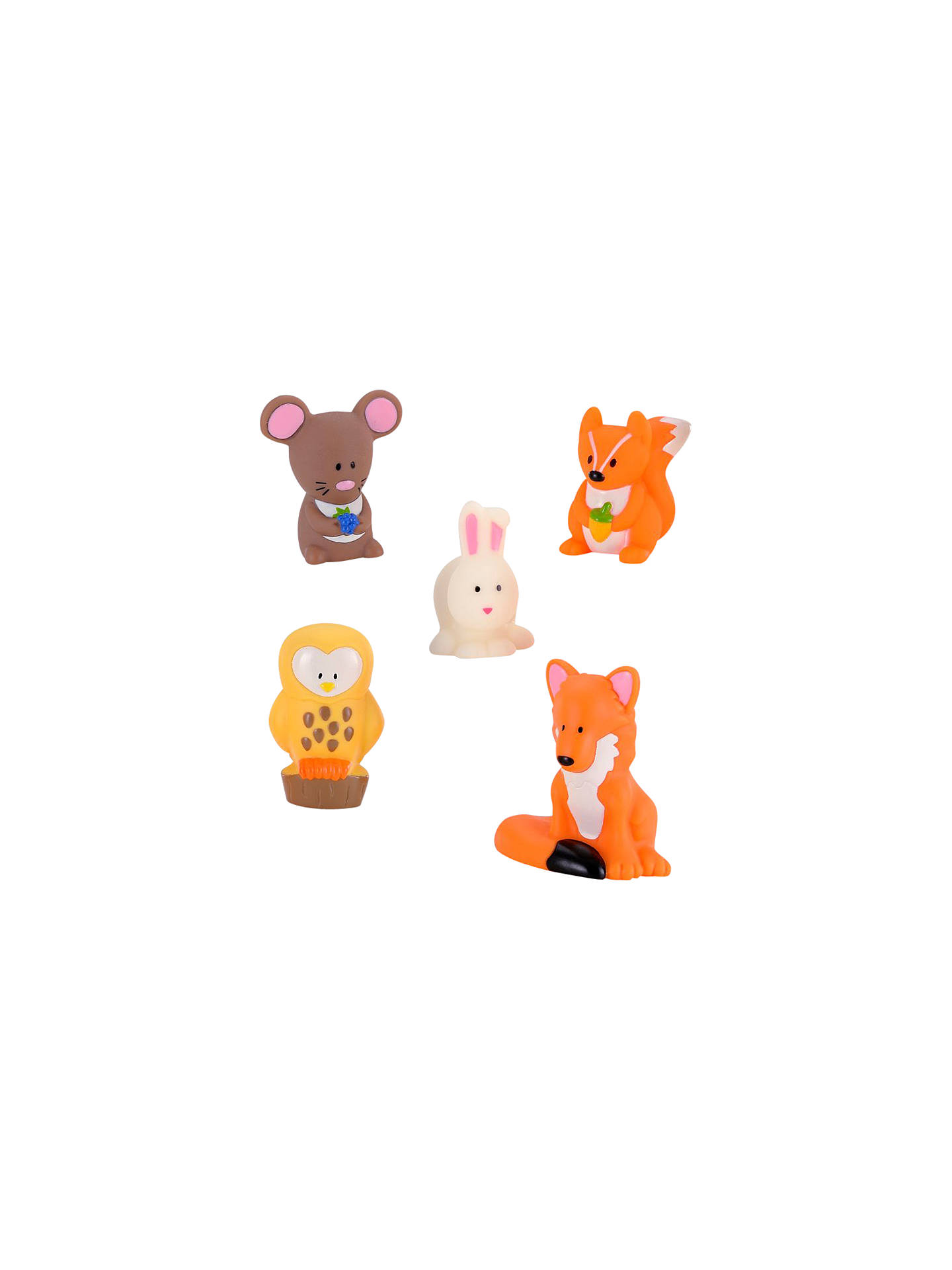 Early Learning Centre Happyland Woodland Friends at John Lewis ...