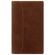 Buy Filofax Lockwood Personal Slim Organiser Online at johnlewis.com