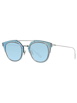 Dior Diorcomposit1.0 Round Sunglasses