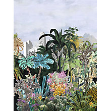 Buy Christian Lacroix Bagatelle Reglisse Wall Mural, PCL701/01 Online at johnlewis.com