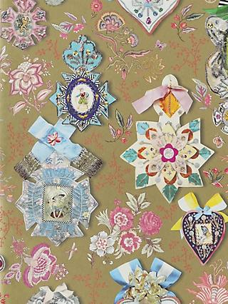 Christian Lacroix Cocarde Wallpaper