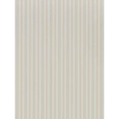 Image of Ralph Lauren Basil Stripe Wallpaper