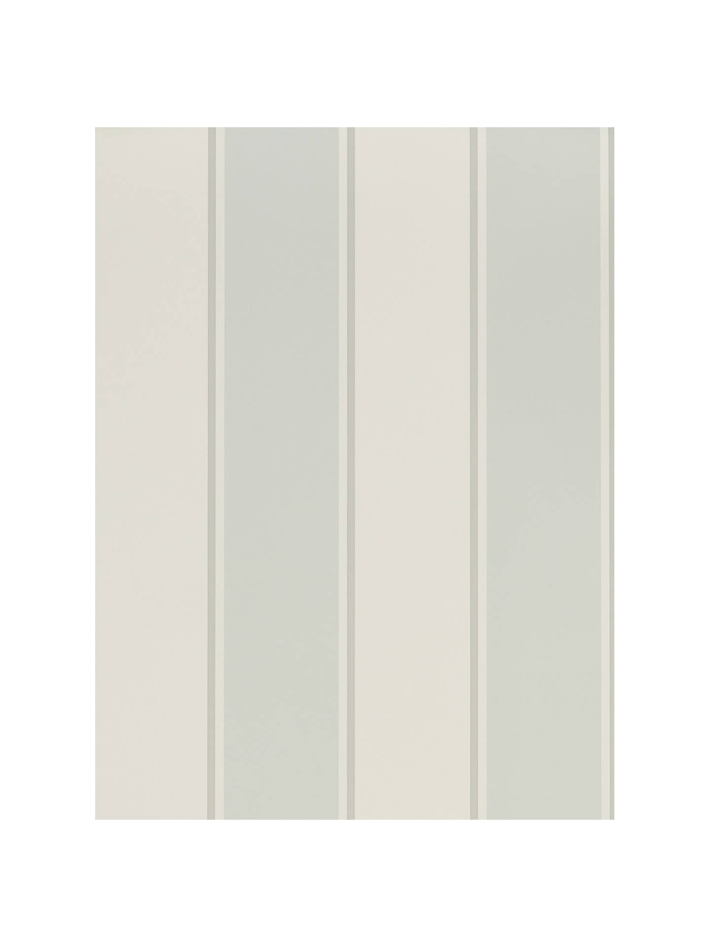 BuyRalph Lauren Mapleton Stripe Wallpaper, Bluestone PRL703/01 Online at johnlewis.com