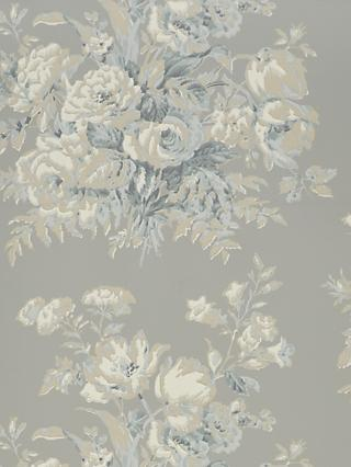 Ralph Lauren Francoise Bouquet Wallpaper