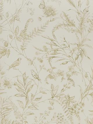 Ralph Lauren Fern Toile Wallpaper