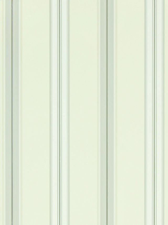 Buy Ralph Lauren Dunston Stripe Wallpaper, PRL054/02 Online at johnlewis.com