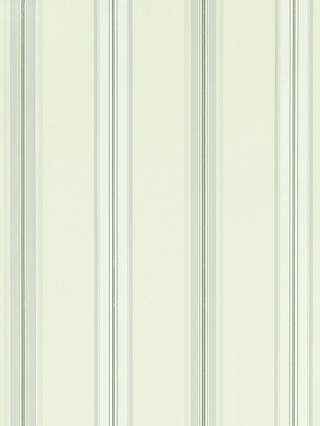 Ralph Lauren Dunston Stripe Wallpaper