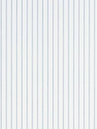 Ralph Lauren Marrifield Stripe Wallpaper