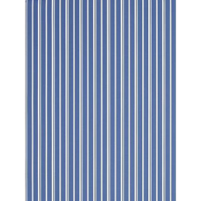 Image of Ralph Lauren Laurelton Stripe Wallpaper, PRL035/01