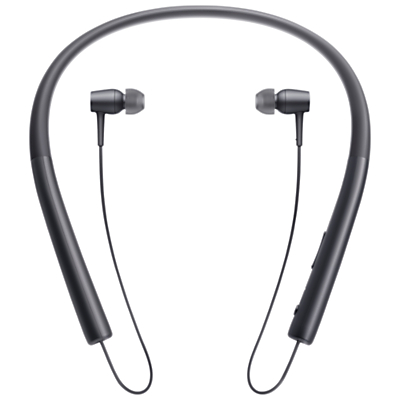 Sony MDR-EX750BT h.ear in Wireless High Resolution In-Ear Headphones with NFC One-Touch