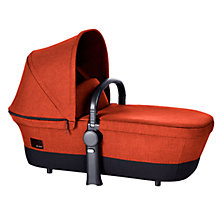 Buy Cybex Priam Carrycot, Autumn Gold Online at johnlewis.com