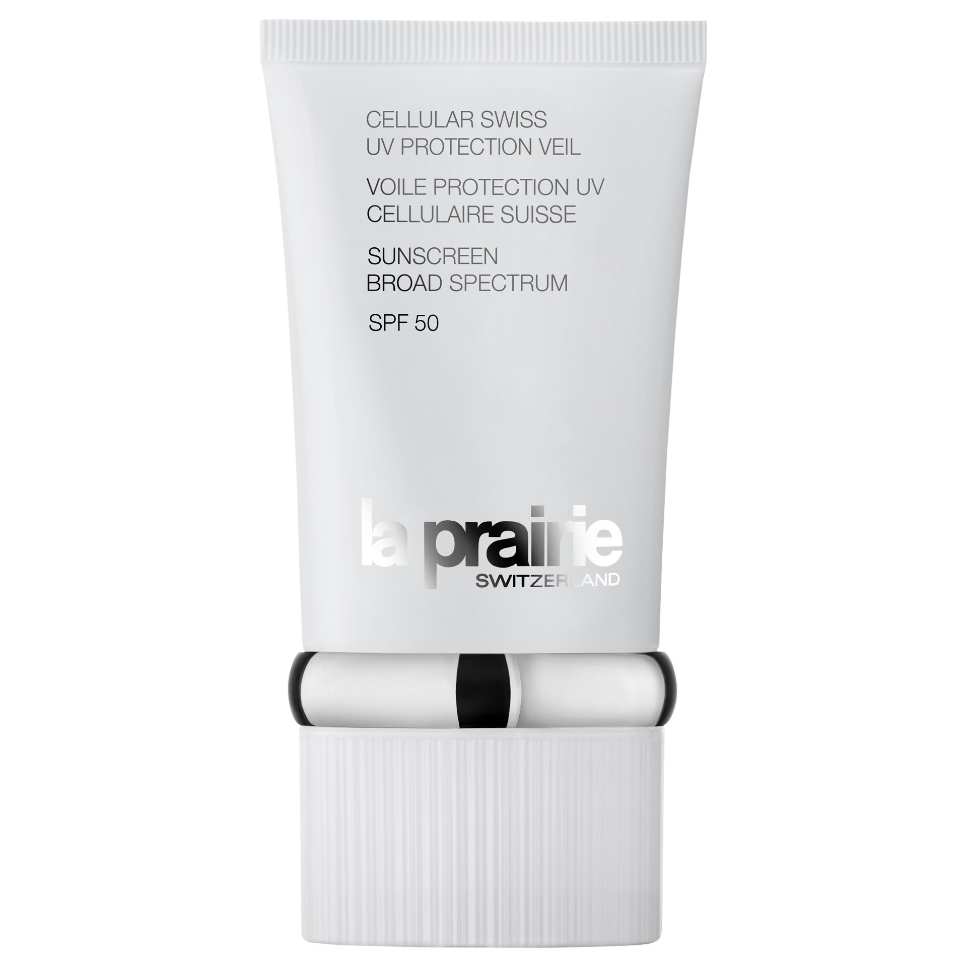 La Prairie La Prairie Cellular Swiss UV Protection Veil SPF 50, 50ml