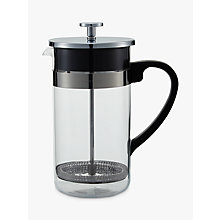 Buy House by John Lewis Cafetiere, 8 Cup Online at johnlewis.com