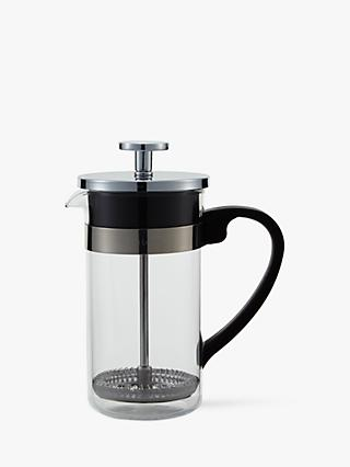 House by John Lewis Cafetiere, 3 Cup