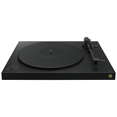 Sony PS-HX500 Two-Speed USB Turntable With High-Res Audio Recording