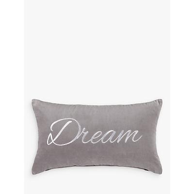 John Lewis & Partners Dream Cushion
