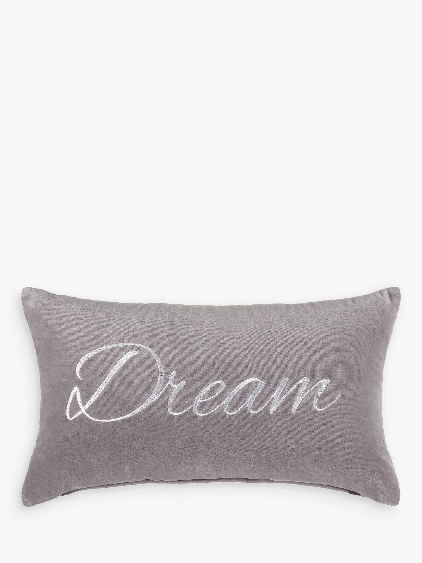 john lewis partners dream cushion at john lewis partners. Black Bedroom Furniture Sets. Home Design Ideas