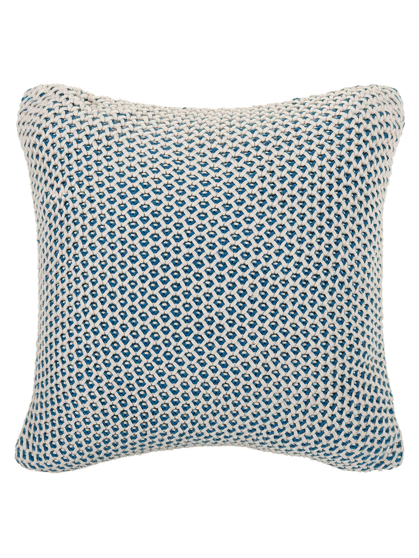 john lewis honeybee cushion spruce at john lewis partners. Black Bedroom Furniture Sets. Home Design Ideas