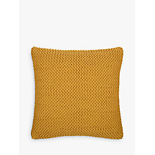 Buy John Lewis Pebble Cushion Online at johnlewis.com